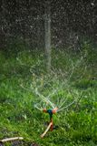 Irrigation Royalty Free Stock Photos