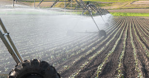 Irrigation Equipment Stock Images