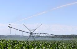 Irrigation Equipment Stock Photo