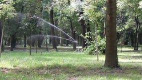 Irrigation. Image was shot in jambol stock video