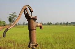Irrigation Pump Stock Images