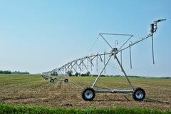 Irrigation Sprayer Stock Photography
