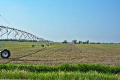 Irrigation Sprayer 3 Royalty Free Stock Images