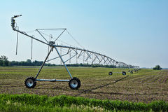 Irrigation Sprayer 2 Stock Photos