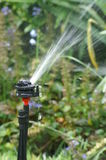 irrigation11 Obraz Royalty Free