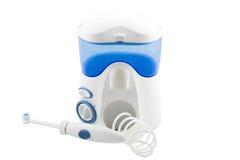 Irrigator pour oral photos stock