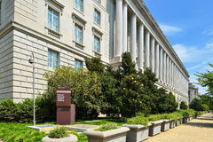IRS Foto de archivo