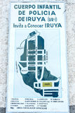 Iruya in Salta Province of northwestern Argentina Stock Photography