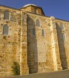 Isa Bey Mosque Fotografia Stock