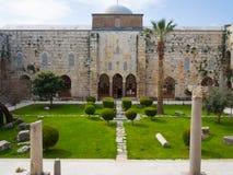 Isa Bey Mosque Royalty-vrije Stock Afbeeldingen