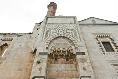 Isa Bey Mosque Royalty Free Stock Photos