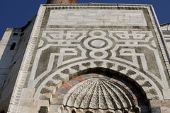 Isa Bey Mosque, Selcuk, Turkey Royalty Free Stock Photos