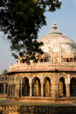 Isa Khan Niazi Tomb, Delhi, India Royalty Free Stock Photos