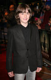 Isaac Hempstead Wright Photographie stock