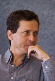 Isaac Herzog Stock Photo