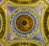 Isaac's Cathedral Royalty Free Stock Photo