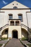 Isaac Synagogue Stock Image