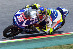 Isaac Viñales. Moto2 Stock Photography