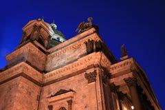 isaak собора стоковая фотография rf