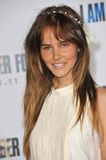 Isabel Lucas Stock Images