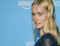 Isabel Lucas Photo libre de droits