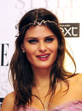 Isabeli Fontana Stock Photo
