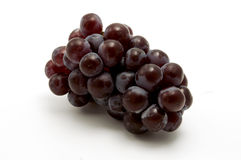 Isabella grape Royalty Free Stock Photography