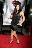 Isabella Grosso. At the Los Angeles premiere of HBO's 'True Blood' series. Arclight Cinemas, Hollywood, CA. 09-04-08 Stock Photo
