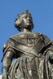 Isabella II de Spain Imagem de Stock
