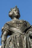 Isabella II van Spanje Stock Afbeelding