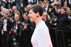 Isabella Rossellini Royalty Free Stock Images