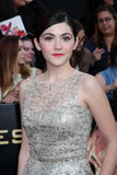 Isabelle Fuhrman Royalty Free Stock Images