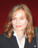 Isabelle Huppert Royalty Free Stock Photos