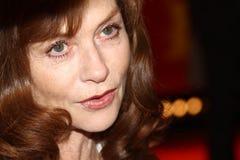 Isabelle Huppert Stock Photos
