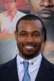 Isaiah Mustafa Royalty Free Stock Photos