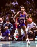 Isaiah Thomas Detroit Pistons Royalty Free Stock Photography