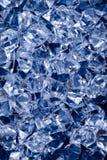 Isbakgrund Royaltyfria Foton