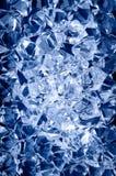 Isbakgrund Royaltyfri Bild