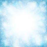 Isbakgrund Arkivfoto
