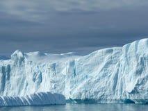 isberg 3 arkivfoton