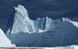 Isberg i Grönland 24 Royaltyfria Foton