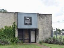 Iscensatt mekanisk utrustning, inc I Memphis TN fotografering för bildbyråer
