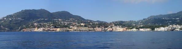 Ischi, Italia Fotografia Stock
