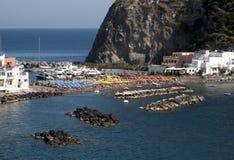 Ischia Stock Images