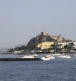 Ischia Stock Photography