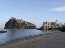 Ischia Royalty Free Stock Photo