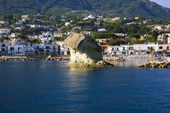Ischia Royalty Free Stock Photos