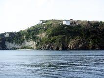 Ischia island Stock Photography