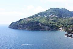 Ischia, Italien Lizenzfreies Stockbild