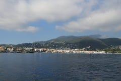 Ischia, Italien Stockfoto